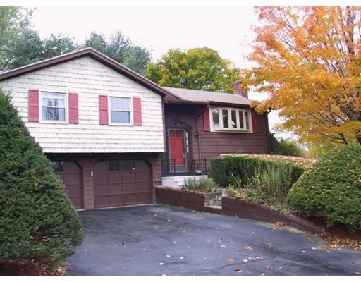 واحد منزل الأسرة للـ Rent في 5 Gunnar Drive 5 Gunnar Drive Marlborough, Massachusetts 01752 United States