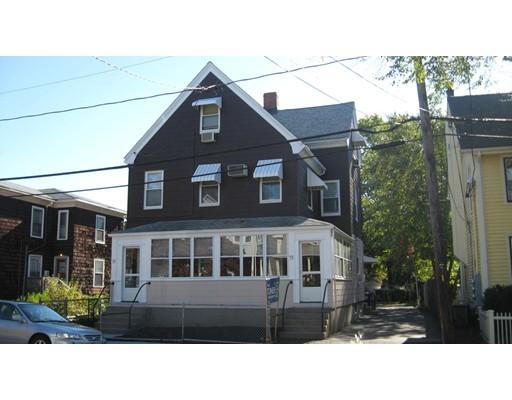 شقة بعمارة للـ Sale في 70 Rice Street 70 Rice Street Cambridge, Massachusetts 02140 United States