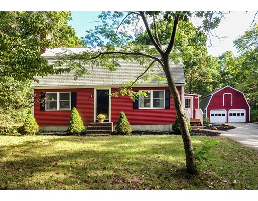 Single Family Home for Sale at 41 Oak Street 41 Oak Street Halifax, Massachusetts 02338 United States
