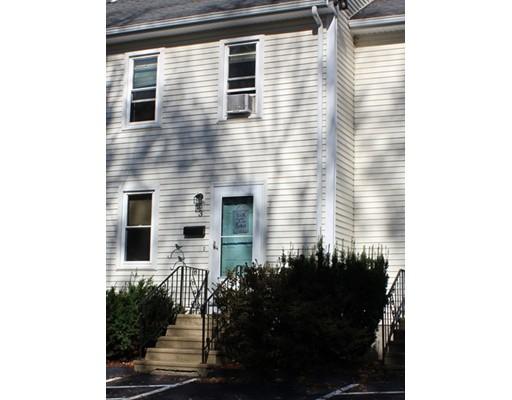 Кондоминиум для того Продажа на 386 Main Street 386 Main Street Hudson, Массачусетс 01749 Соединенные Штаты