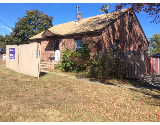 Single Family Home for Sale at 1546 Westover Road Chicopee, 01020 United States