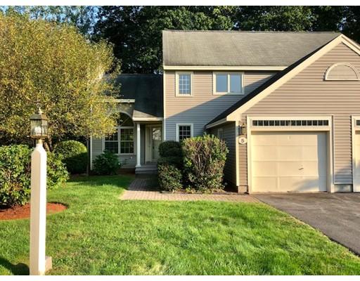 شقة بعمارة للـ Sale في 5 Molly Lane #5 5 Molly Lane #5 Atkinson, New Hampshire 03811 United States