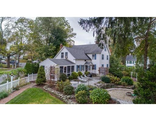 Maison unifamiliale pour l Vente à 6 Oak Street 6 Oak Street Grafton, Massachusetts 01519 États-Unis
