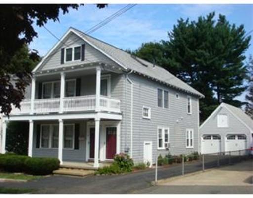 Casa Unifamiliar por un Alquiler en 17 Rendall Melrose, Massachusetts 02176 Estados Unidos