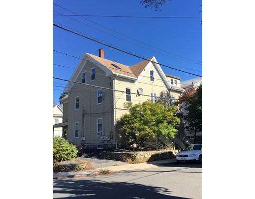 Appartement pour l à louer à 147 Clifton Street #2 147 Clifton Street #2 Malden, Massachusetts 02148 États-Unis