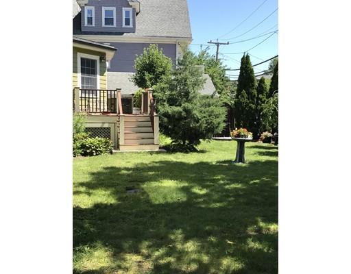 Casa Unifamiliar por un Alquiler en 221 Fayerweather Street Cambridge, Massachusetts 02138 Estados Unidos