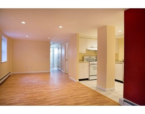 独户住宅 为 出租 在 8 Auburn Street 波士顿, 马萨诸塞州 02129 美国