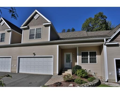 Condominio por un Venta en 51 Vail Drive 51 Vail Drive Franklin, Massachusetts 02038 Estados Unidos