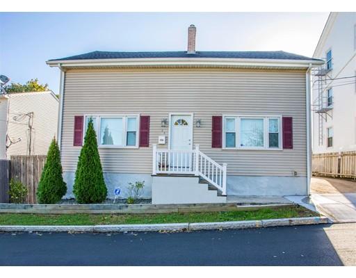واحد منزل الأسرة للـ Sale في 28 Terrace Street 28 Terrace Street Fall River, Massachusetts 02721 United States