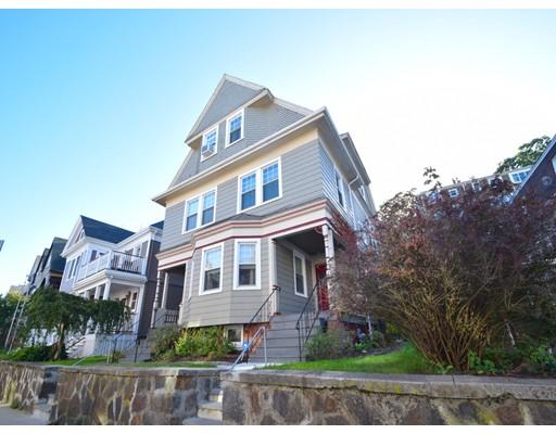Condomínio para Venda às 43 Forbes Street 43 Forbes Street Boston, Massachusetts 02130 Estados Unidos