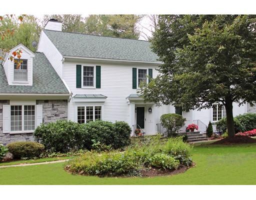 Appartement en copropriété pour l Vente à 26 Bartletts Reach 26 Bartletts Reach Amesbury, Massachusetts 01913 États-Unis