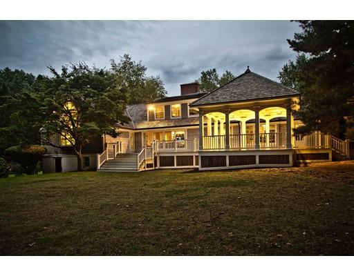 Casa Unifamiliar por un Venta en 67 Twinbrooke Drive 67 Twinbrooke Drive Holden, Massachusetts 01520 Estados Unidos