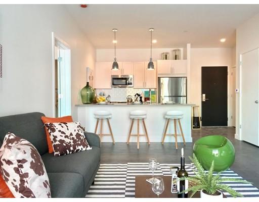 独户住宅 为 出租 在 449 Canal Street Somerville, 马萨诸塞州 02145 美国