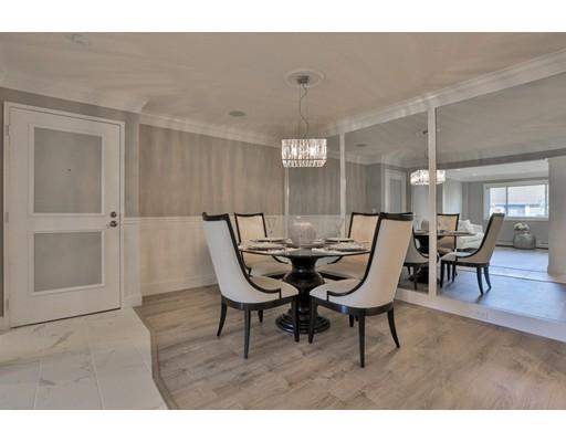 Appartement en copropriété pour l Vente à 45 Macy Street 45 Macy Street Amesbury, Massachusetts 01913 États-Unis