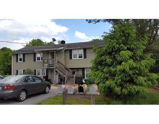 شقة بعمارة للـ Sale في 12 Kathryn Lane 12 Kathryn Lane Holliston, Massachusetts 01746 United States
