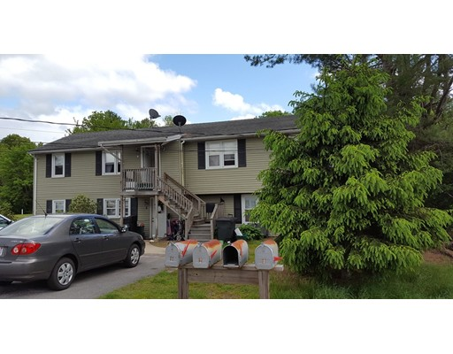 Condominio por un Venta en 12 Kathryn Lane 12 Kathryn Lane Holliston, Massachusetts 01746 Estados Unidos