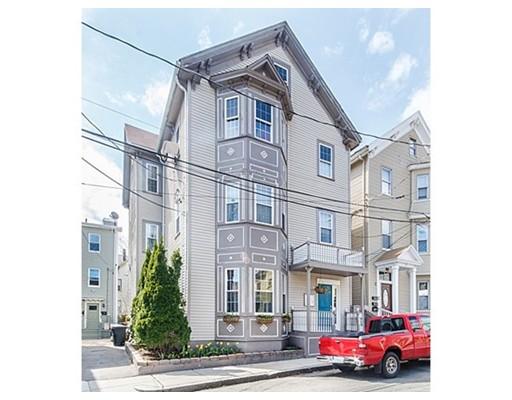 Condomínio para Venda às 10 Ashley Street 10 Ashley Street Boston, Massachusetts 02130 Estados Unidos