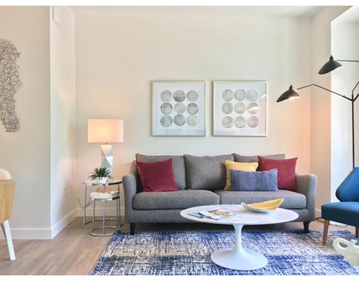 Single Family Home for Rent at 449 Canal Street Somerville, Massachusetts 02145 United States