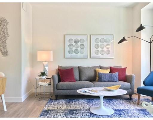 独户住宅 为 出租 在 449 Canal Street Somerville, 02145 美国