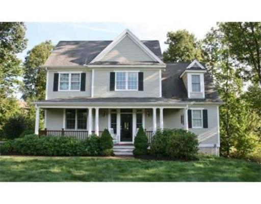 Maison unifamiliale pour l à louer à 38 Sandy Ridge 38 Sandy Ridge Sterling, Massachusetts 01564 États-Unis