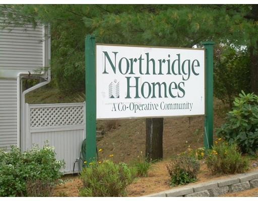 Кондоминиум для того Продажа на 12 Northridge Road 12 Northridge Road Beverly, Массачусетс 01915 Соединенные Штаты