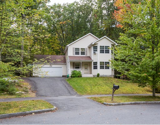 Additional photo for property listing at 68 Ice Pond Drive  Northampton, Massachusetts 01062 Estados Unidos