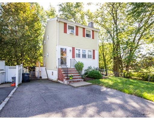 Casa Unifamiliar por un Venta en 20 Argyle Road 20 Argyle Road Dedham, Massachusetts 02026 Estados Unidos
