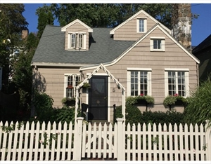5 Glover Sq  is a similar property to 24 Homestead Rd  Marblehead Ma