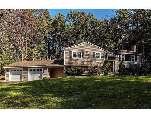 Casa Unifamiliar por un Venta en 3 Pennock Road 3 Pennock Road Chelmsford, Massachusetts 01824 Estados Unidos
