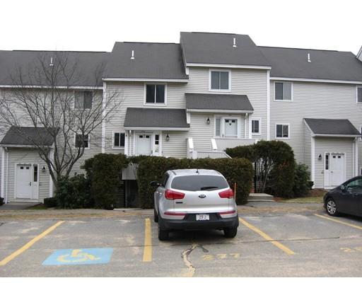Townhouse for Rent at 100 Merrimack Ave #132 100 Merrimack Ave #132 Dracut, Massachusetts 01826 United States