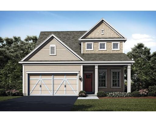 Condominio por un Venta en 39 Jackson Drive 39 Jackson Drive Holliston, Massachusetts 01746 Estados Unidos