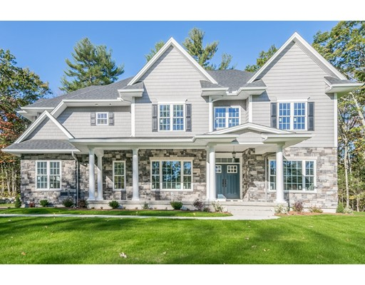 Single Family Home for Sale at 3 Quigley Road Southampton, Massachusetts 01073 United States