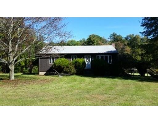 واحد منزل الأسرة للـ Sale في 208 Southern Avenue 208 Southern Avenue Essex, Massachusetts 01929 United States