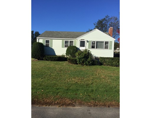 Additional photo for property listing at 16 Carroll Rd #1 16 Carroll Rd #1 Woburn, Massachusetts 01801 Estados Unidos