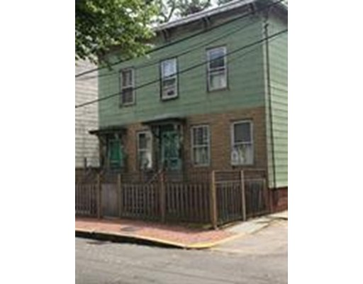 Multi-Family Home for Sale at 22 Athens Street 22 Athens Street Cambridge, Massachusetts 02138 United States