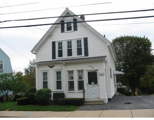 Частный односемейный дом для того Продажа на 28 Dutcher Street 28 Dutcher Street Hopedale, Массачусетс 01747 Соединенные Штаты