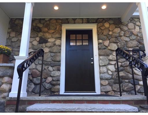 Maison unifamiliale pour l Vente à 3 Birch Street 3 Birch Street Peabody, Massachusetts 01960 États-Unis