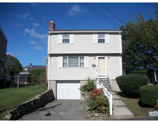 Single Family Home for Sale at 18 Thompson Lane 18 Thompson Lane Lynn, Massachusetts 01904 United States