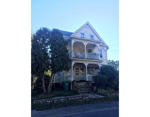 Multi-Family Home for Sale at 90 Forest Street 90 Forest Street Attleboro, Massachusetts 02703 United States