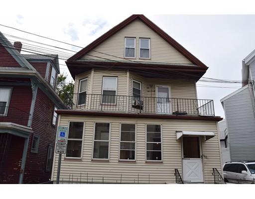 Casa Unifamiliar por un Venta en 62 Partridge Avenue 62 Partridge Avenue Somerville, Massachusetts 02144 Estados Unidos