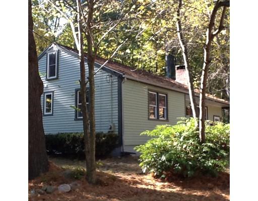 Casa Unifamiliar por un Venta en 164 Newell Road 164 Newell Road Holden, Massachusetts 01520 Estados Unidos