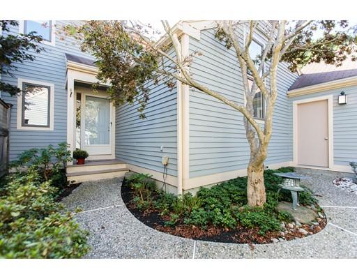 Eigentumswohnung für Verkauf beim 20 Hillside Drive 20 Hillside Drive Wayland, Massachusetts 01778 Vereinigte Staaten