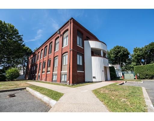 共管式独立产权公寓 为 销售 在 11 Margin Street 林恩, 01905 美国