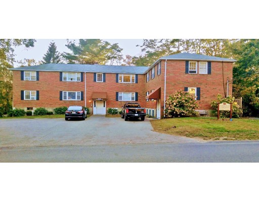 Multi-Family Home for Sale at 17 Sherman Street Foxboro, 02035 United States