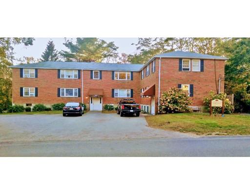 多户住宅 为 销售 在 17 Sherman Street 17 Sherman Street Foxboro, 马萨诸塞州 02035 美国
