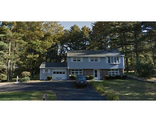 Casa Unifamiliar por un Venta en 13 N Main Street 13 N Main Street Carver, Massachusetts 02330 Estados Unidos