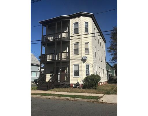 Maison avec plusieurs logements pour l Vente à 111 Eutaw Avenue 111 Eutaw Avenue Lynn, Massachusetts 01902 États-Unis