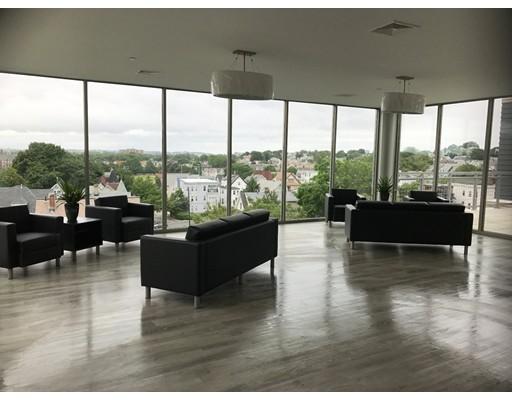 Additional photo for property listing at 640 Boston Ave #509 640 Boston Ave #509 Medford, Massachusetts 02155 United States