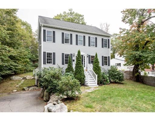 Maison unifamiliale pour l Vente à 27 Raechel Road 27 Raechel Road Randolph, Massachusetts 02368 États-Unis