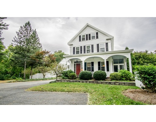 Condominium for Sale at 241 Lowell Street 241 Lowell Street Andover, Massachusetts 01810 United States